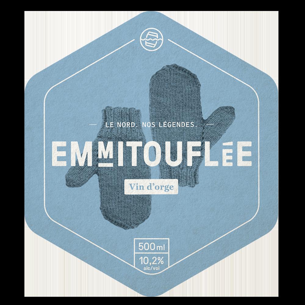 Emmitouflée